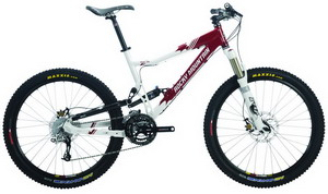 rocky mountain slayer sxc 70 2010